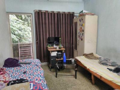 Gallery Cover Image of 800 Sq.ft 2 BHK Apartment for rent in Koregaon Park for 5250