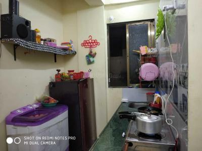 Kitchen Image of PG 4271218 Andheri West in Andheri West