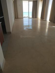 Gallery Cover Image of 2600 Sq.ft 3 BHK Apartment for rent in Casa Grande Marina Bay, Thiruvanmiyur for 85000