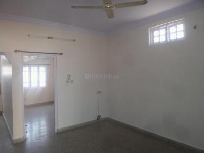 Gallery Cover Image of 1000 Sq.ft 2 BHK Independent Floor for rent in Kacharakanahalli for 14000