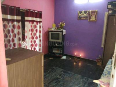 Gallery Cover Image of 900 Sq.ft 1 BHK Independent House for rent in Nagavara for 550000