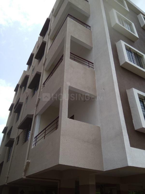 Building Image of 595 Sq.ft 1 BHK Apartment for buy in Hanuman Nagar for 2050000