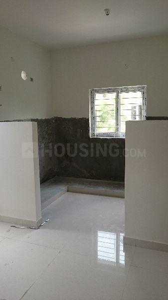 Kitchen Image of 1120 Sq.ft 2 BHK Independent Floor for buy in Annapurneshwari Nagar for 6500000