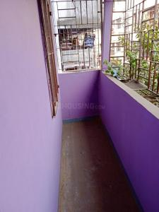 Gallery Cover Image of 750 Sq.ft 2 BHK Apartment for rent in Jadavpur for 15000