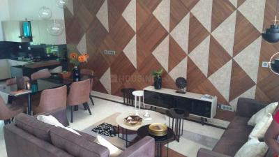 Gallery Cover Image of 1120 Sq.ft 3 BHK Apartment for buy in Mangadu for 6000000