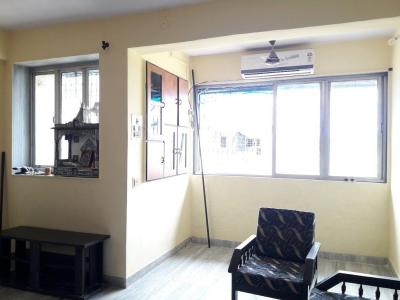 Gallery Cover Image of 700 Sq.ft 1 BHK Apartment for rent in Goregaon West for 23000