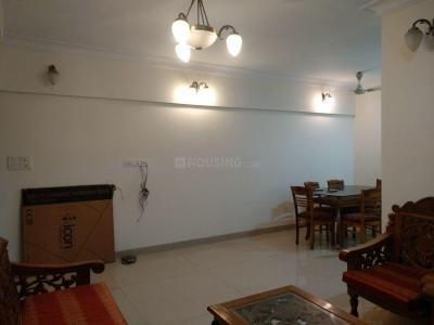 Gallery Cover Image of 1313 Sq.ft 3 BHK Apartment for rent in Powai for 80000