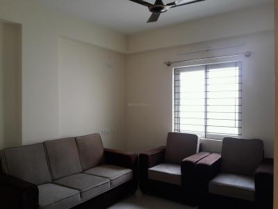 Gallery Cover Image of 1130 Sq.ft 2 BHK Apartment for rent in Electronic City for 18000
