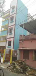 Gallery Cover Image of 800 Sq.ft 2 BHK Independent Floor for buy in Behala for 3000000