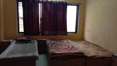 Bedroom Image of PG 4040748 Kopar Khairane in Kopar Khairane