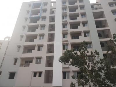 Gallery Cover Image of 1055 Sq.ft 3 BHK Apartment for buy in Signum Parkwoods Estate, Mankundu for 2744055