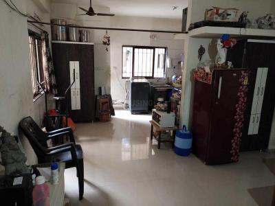 Gallery Cover Image of 1050 Sq.ft 2 BHK Apartment for buy in Labh Hari Smruti, Pratham Upvan for 2500000