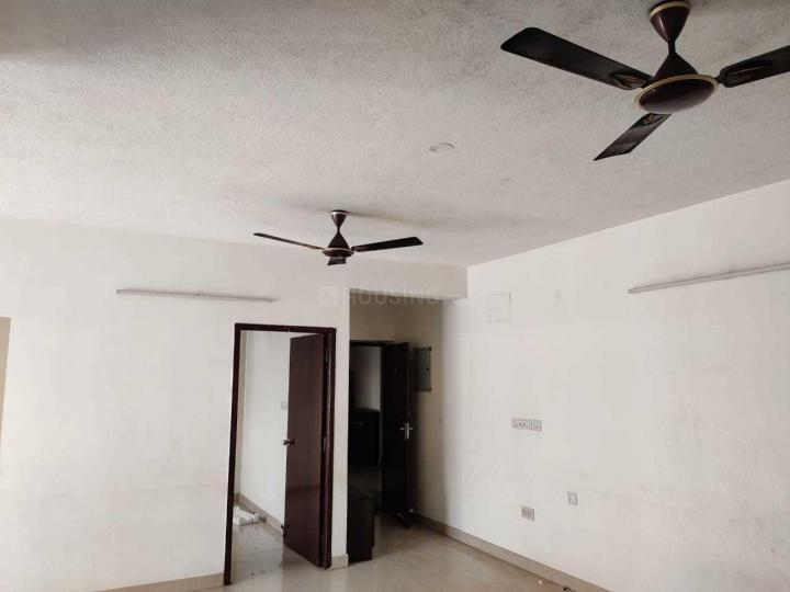 Living Room Image of 1500 Sq.ft 3 BHK Apartment for rent in Perungudi for 28000