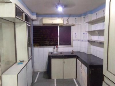 Gallery Cover Image of 310 Sq.ft 1 RK Apartment for rent in Andheri East for 12999