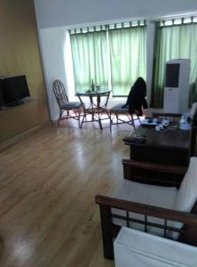 Hall Image of Spacious Well Furnished PG Accommodation in Kalyani Nagar