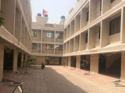 Gallery Cover Image of 700 Sq.ft 1 BHK Apartment for rent in Ghansoli for 9900