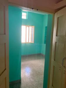 Gallery Cover Image of 1150 Sq.ft 2 BHK Apartment for rent in Hebbal for 12000