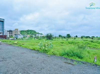 Gallery Cover Image of  Sq.ft Residential Plot for buy in Lohegaon for 4336000