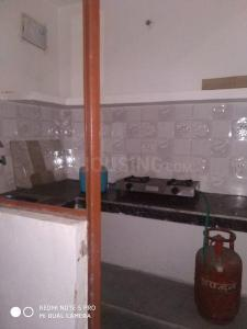 Gallery Cover Image of 300 Sq.ft 1 RK Independent Floor for rent in Pandav Nagar for 6500