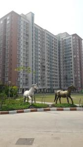 Gallery Cover Image of 1100 Sq.ft 2 BHK Apartment for buy in Shibpur for 6270000