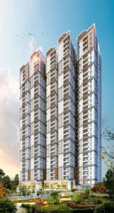 Gallery Cover Image of 1425 Sq.ft 3 BHK Apartment for buy in Ramachandra Puram for 4850000