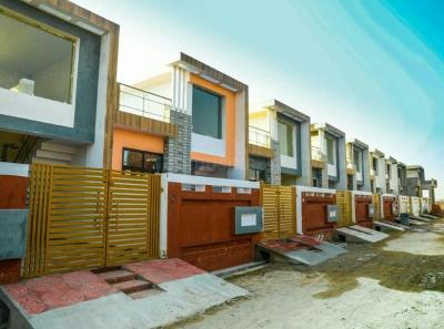 Gallery Cover Image of 1100 Sq.ft 2 BHK Independent House for buy in Aishbagh for 3200000