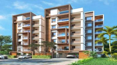 Gallery Cover Image of 1115 Sq.ft 2 BHK Apartment for buy in Pranith Aahana, Manikonda for 5853750