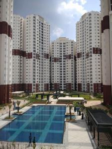 Gallery Cover Image of 1108 Sq.ft 2 BHK Apartment for buy in Prestige Sunrise Park, Electronic City for 8000000