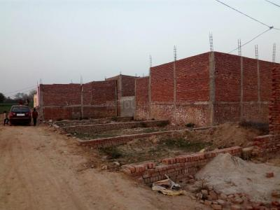 Gallery Cover Image of 900 Sq.ft Residential Plot for buy in Mithapur for 1200000