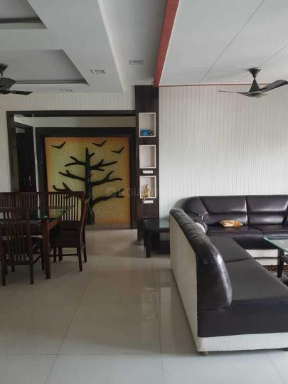 Living Room Image of 1950 Sq.ft 3 BHK Independent Floor for rent in Chembur for 100000