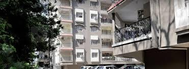 Gallery Cover Image of 1845 Sq.ft 3 BHK Apartment for rent in Suryam Suryaketu Tower, Bodakdev for 28000
