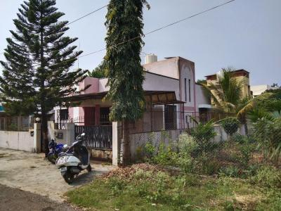 Gallery Cover Image of 1200 Sq.ft 2 BHK Independent House for rent in Adgaon for 14000