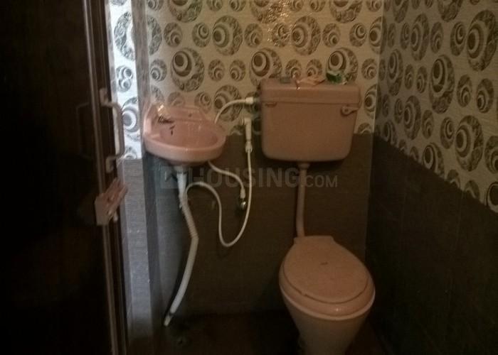Bathroom Image of Omkara PG in Yelahanka Satellite Town