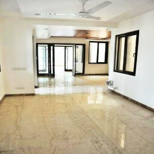 Gallery Cover Image of 5400 Sq.ft 5 BHK Independent Floor for rent in Sadiq Nagar for 275000
