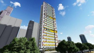 Gallery Cover Image of 428 Sq.ft 1 RK Apartment for buy in Shraddha Paramount, Vikhroli East for 5800000