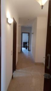 Gallery Cover Image of 3600 Sq.ft 4 BHK Independent Floor for rent in Anand Niketan for 125000