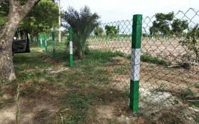 10000 Sq.ft Residential Plot for Sale in Vaiyavoor, Chennai