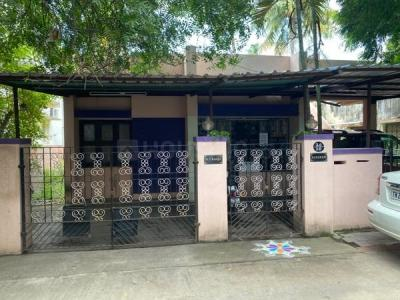 Gallery Cover Image of 937 Sq.ft 2 BHK Independent House for buy in Thiruvanmiyur for 37500000