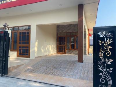 Gallery Cover Image of 1810 Sq.ft 3 BHK Independent House for buy in Kishanpur for 14000000