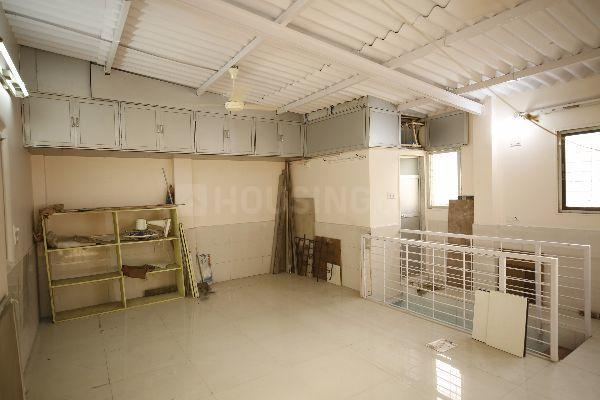 Bedroom Image of 700 Sq.ft 2 BHK Independent House for buy in Andheri East for 7300000