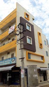 Building Image of Sree Balaji PG in Electronic City