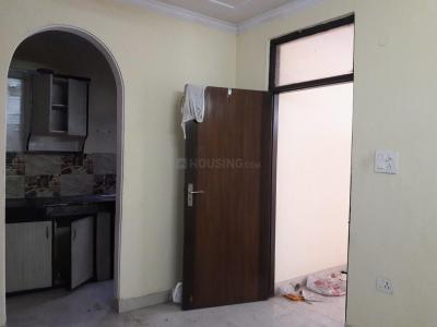 Gallery Cover Image of 450 Sq.ft 1 BHK Independent Floor for rent in Sunlight Colony for 10000