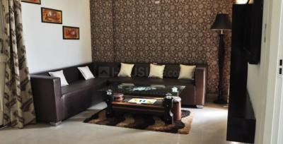 Gallery Cover Image of 1675 Sq.ft 3 BHK Apartment for buy in Sector 85 for 6300000
