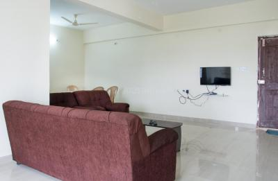 Living Room Image of 402 Akruthi in Mahadevapura