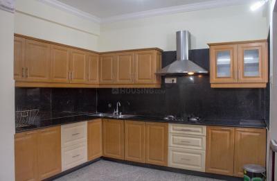 Kitchen Image of Surya Residency in Nagavara