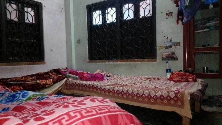 साउथ  दम दम में परफ़ेक्ट होस्टल एंड पीजी में बेडरूम की तस्वीर