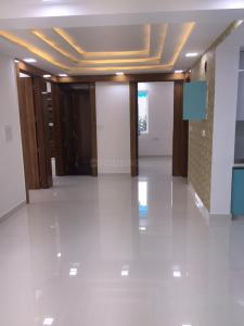 Gallery Cover Image of 4000 Sq.ft 4 BHK Apartment for rent in Delhi State NEF CGHS, Sector 19 Dwarka for 80000