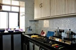 Kitchen Image of Amrita's Nest in Belapur CBD
