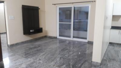 Gallery Cover Image of 1050 Sq.ft 2 BHK Apartment for rent in Hebbal Kempapura for 19000