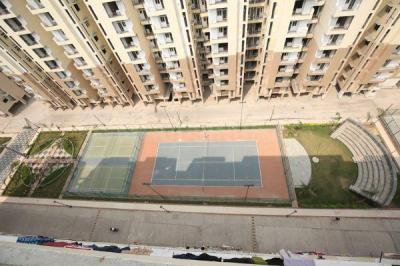 Gallery Cover Image of 950 Sq.ft 2 BHK Apartment for rent in OXY Homez, Bhopura for 6000